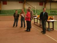 Tournoi Open 18-06-2011