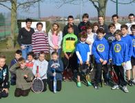 Tournoi de double - 7 avril 2013